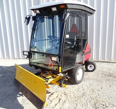 2014 Toro 3280-D Commercial Front Mowers For Sale