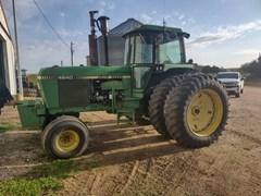 Tractor - Row Crop For Sale 1982 John Deere 4640