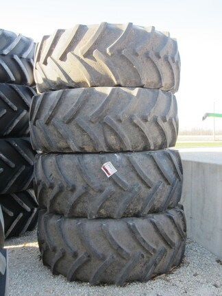 Mitas 710/70R38 Wheels and Tires For Sale
