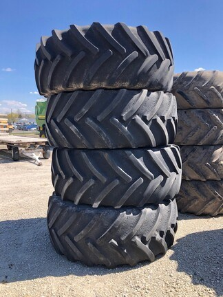 Mitas 710/70R42 Wheels and Tires For Sale