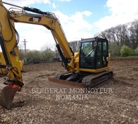 2014 Caterpillar 308E2CRSB Thumbnail 1
