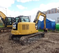 2014 Caterpillar 308E2CRSB Thumbnail 3