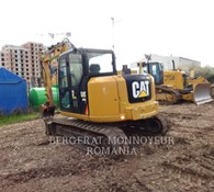 2014 Caterpillar 308E2CRSB Thumbnail 4