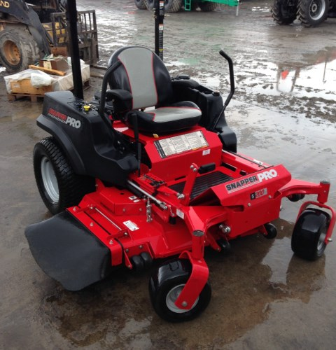 2016 Snapper S200XT Zero Turn Mower For Sale