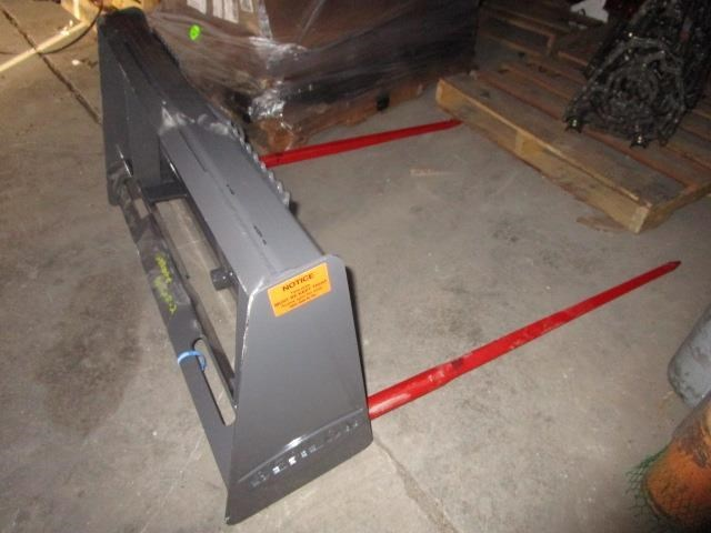 2021 Berlon BSCNR-2 Bale Spear For Sale