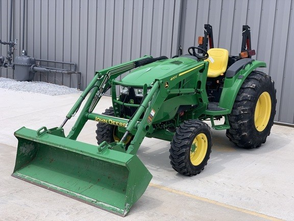 2018 John Deere 4066M Tractor - Compact Utility For Sale