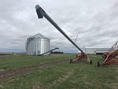 Auger-Portable For Sale Other 10X72