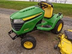 Lawn Mower For Sale 2018 John Deere X580
