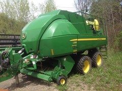 Baler-Big Square For Sale 2017 John Deere L330