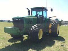 Tractor - Row Crop For Sale 2003 John Deere 8520