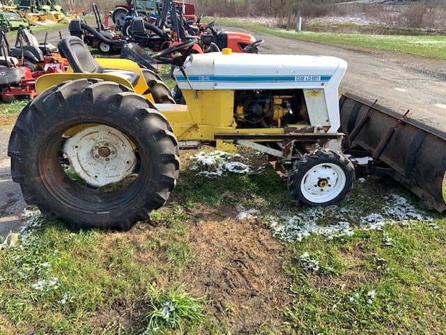 IH 154 CUB Tractor For Sale