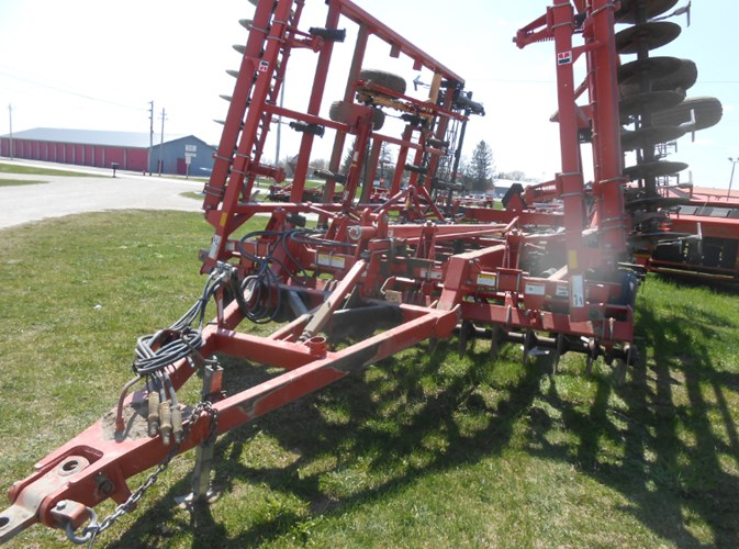 Krause 6227 Mulch Finisher For Sale