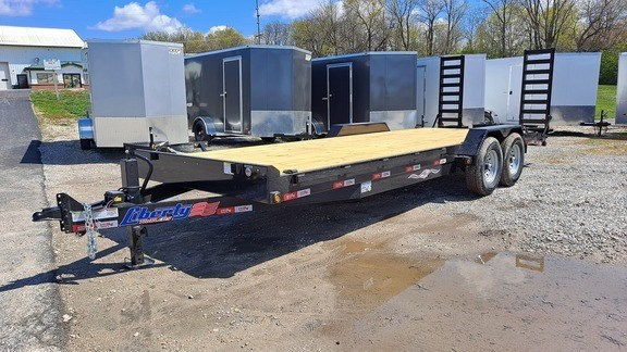 2021 Other LE14K83X22C8 Utility Trailer For Sale