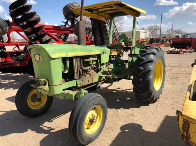 John Deere 2030 Tractor For Sale