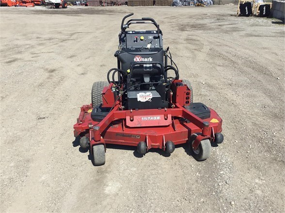 2017 Exmark VTS740EKC60400 Zero Turn Mower For Sale