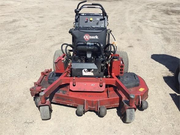 2016 Exmark VTS740EKC60400 Zero Turn Mower For Sale
