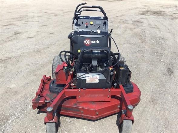 2016 Exmark VTS730EKC52400 Zero Turn Mower For Sale