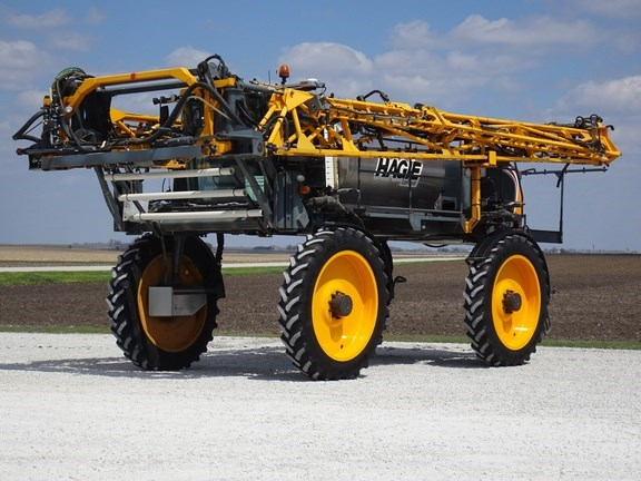 2012 Hagie STS16 Sprayer-Self Propelled For Sale