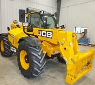 2021 JCB 560-80 AGRI SUPER Thumbnail 1