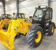 2021 JCB 560-80 AGRI SUPER Thumbnail 3