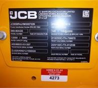 2021 JCB 560-80 AGRI SUPER Thumbnail 7