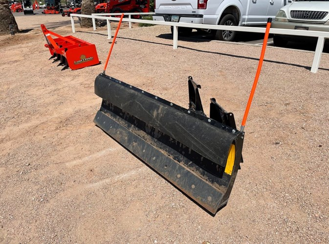 Land Pride STB1072 Blade Rear-3 Point Hitch For Sale
