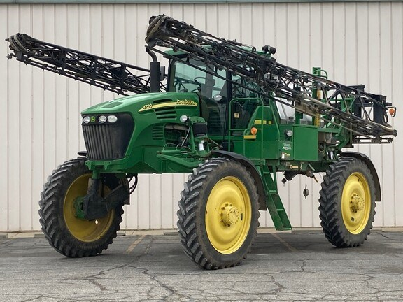2005 John Deere 4720 Sprayer-Self Propelled For Sale