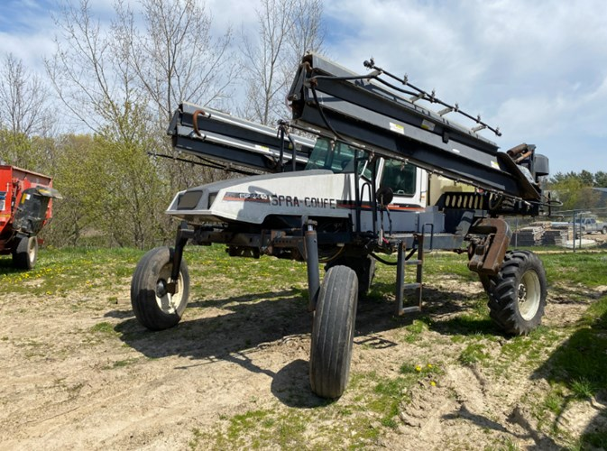 Spra-Coupe 3440 Sprayer-Self Propelled For Sale