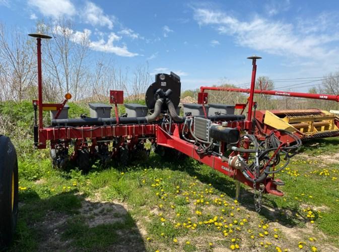 2015 Case IH 1225-6 Planter For Sale