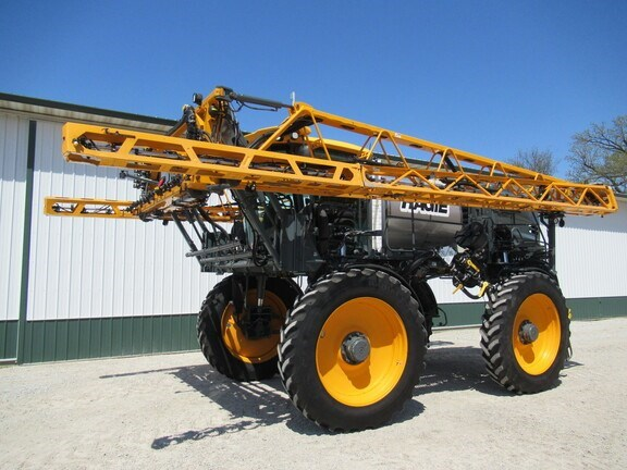 2018 Hagie STS12 Sprayer-Self Propelled For Sale