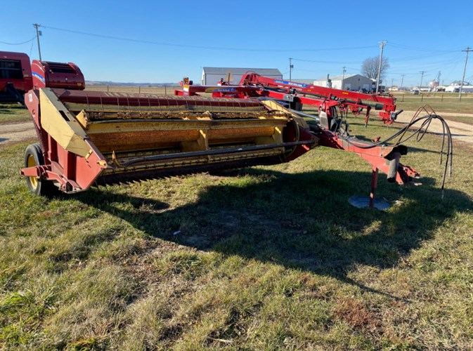New Holland 492 Mower Conditioner For Sale