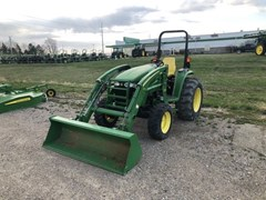 Tractor - Compact Utility For Sale 2005 John Deere 4520