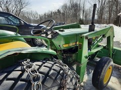 Tractor - Compact Utility For Sale 1978 John Deere 950 , 28 HP