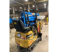 2019 Caterpillar 300.9D VPS Thumbnail 3