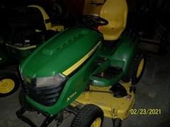 Lawn Mower For Sale 2017 John Deere X584 , 24 HP
