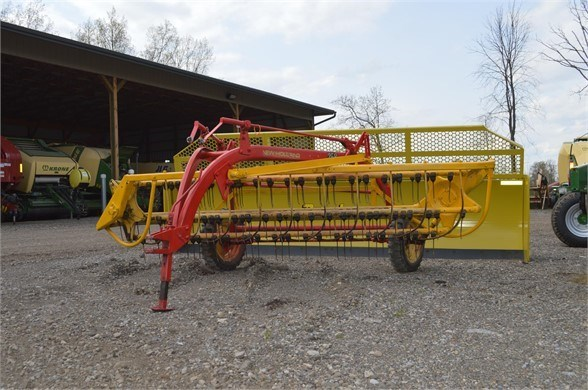New Holland 258 Hay Rake For Sale