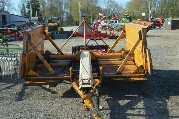 Woods 214 Rotary Cutter For Sale