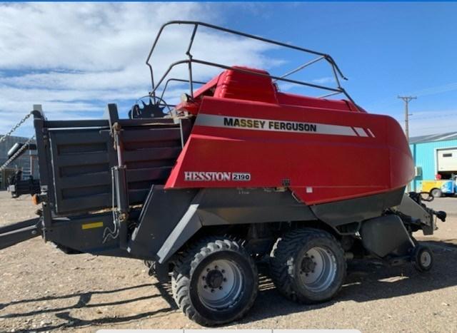 2013 Massey Ferguson 2190 Misc. Ag For Sale