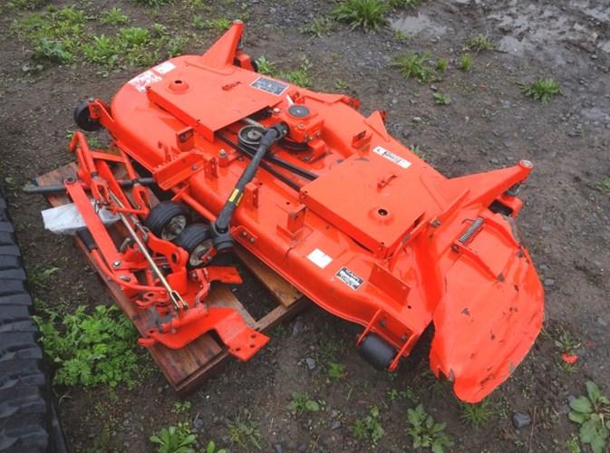 Kubota RCK60-27B Mower Deck For Sale