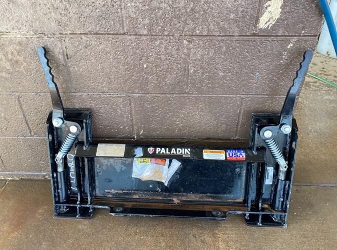 Paladin Brands 103633 Misc. Construction