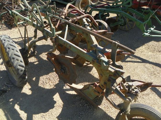 John Deere Mo. 55 Plow For Sale