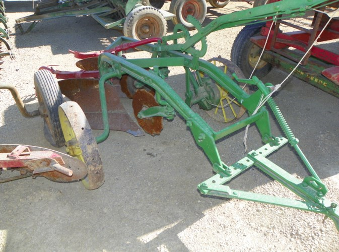 John Deere No 52 Plow For Sale