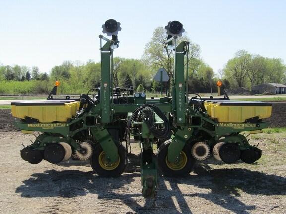 2001 John Deere 1780 Planter For Sale