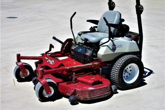 2007 Exmark LZ28KA60 Zero Turn Mower For Sale