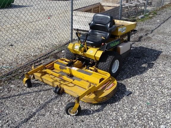 1994 Walker MTSD Zero Turn Mower For Sale