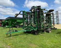 Mulch Finisher For Sale: 2013 Great Plains 8544DV