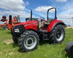 Tractor For Sale: 2020 Case IH FARMALL 75C, 74 HP