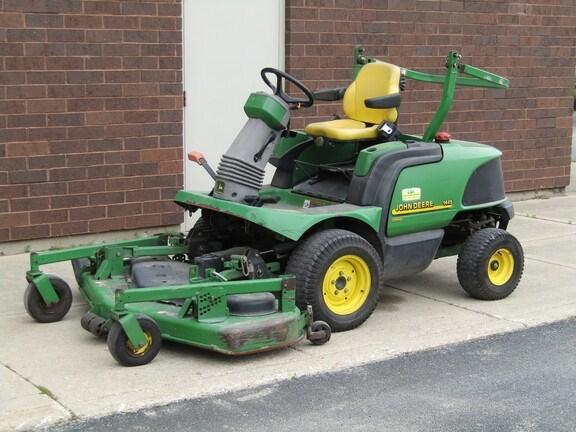 2002 John Deere 1445 Commercial Front Mowers For Sale