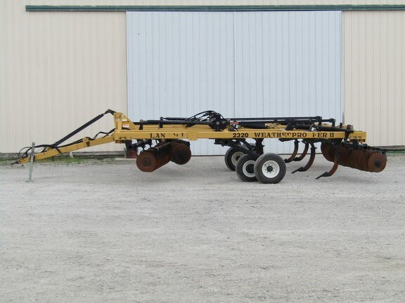 Landoll 2327-6-30 Rippers For Sale
