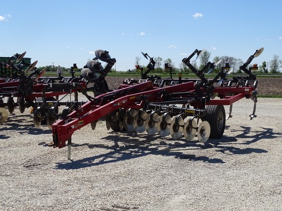 2014 Case IH ECOLO-TIGER 730C Rippers For Sale